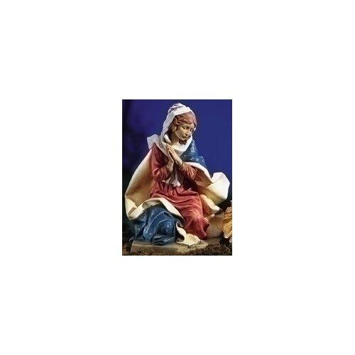 "Fontanini 27"" Scale Mary Nativity Figurine"