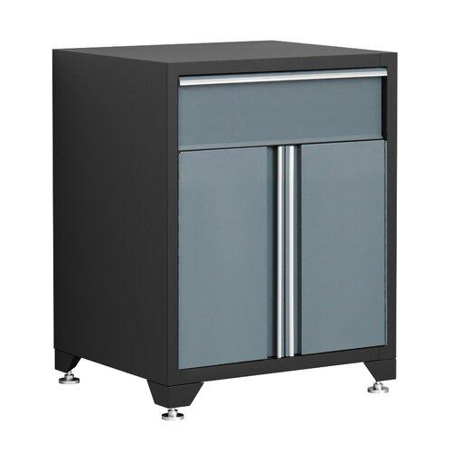 "NewAge Products Pro Series 34.5"" H x 28"" W x 24"" D Split Cabinet"