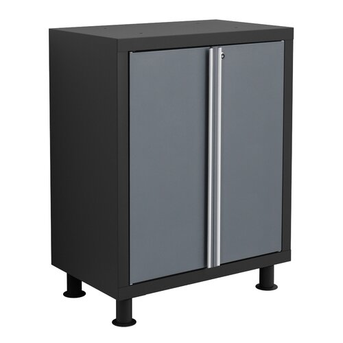 """NewAge Products Bold Series 30"""" H x 26"""" W x 16"""" W Base Cabinet"""