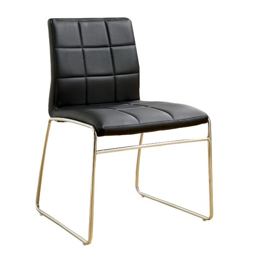 Hokku Designs Nick Side Chair amp Reviews Wayfair : Narbo2BParsons2BChair from www.wayfair.com size 500 x 500 jpeg 25kB