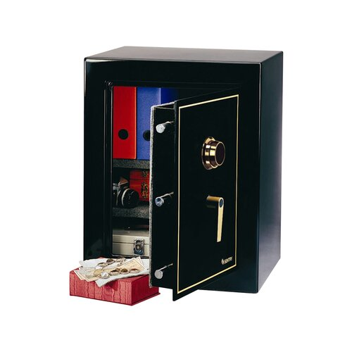 Sentry Safe Dial Lock Shelf Security Vault