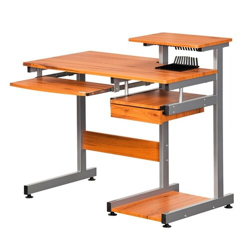 Techni Mobili Streamline Compact Computer Desk & Reviews | Wayfair