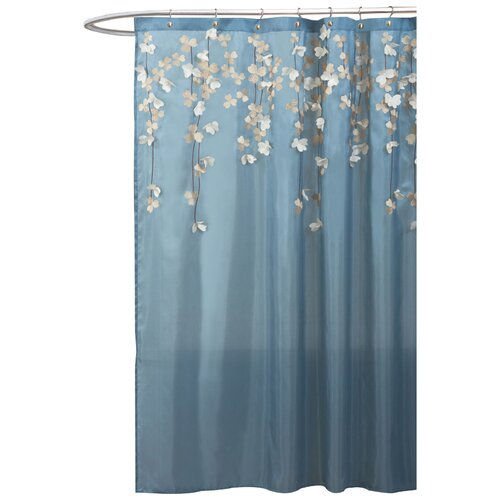 28 Shower Curtains Elegant