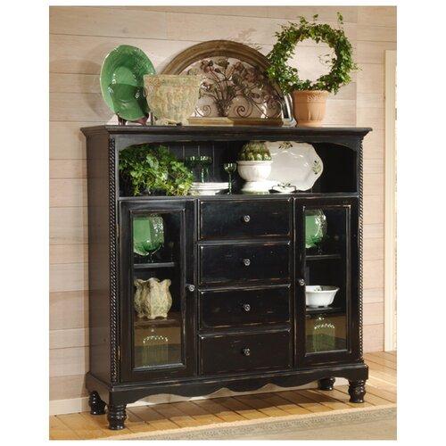 Wilshire Baker's Cabinet in Black