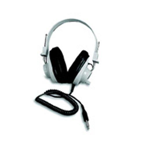 Califone Deluxe Mono Fixed Headphone