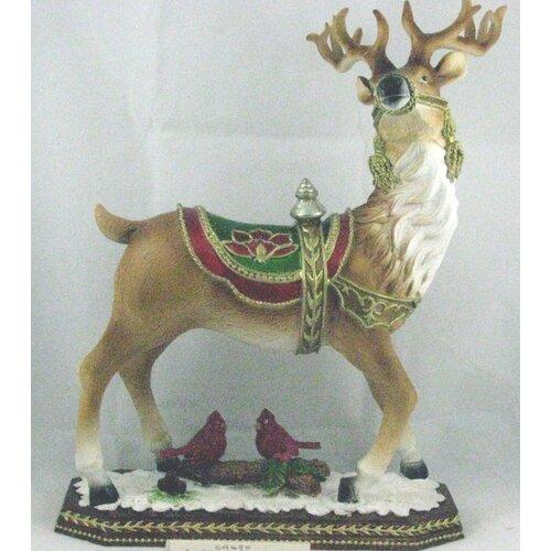 Horizons East Standing Deer