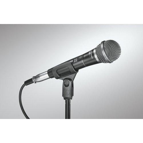 Audio-Technica Cardioid Dynamic Handheld Microphone