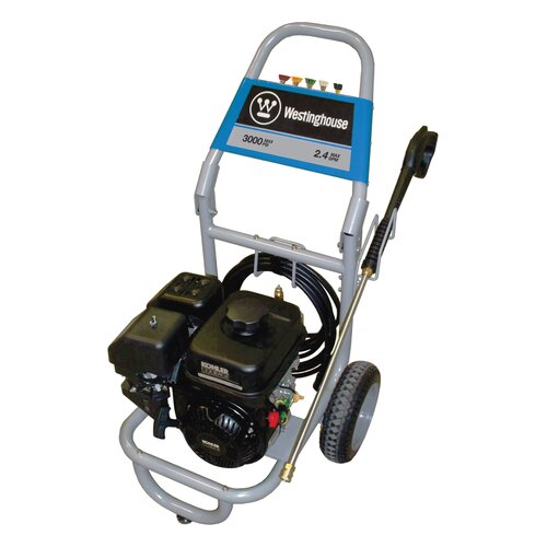 3000 PSI Power Pressure Washer