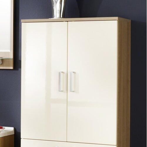 Salona 68 X 70cm Wall Bathroom Cabinet Wayfair Uk