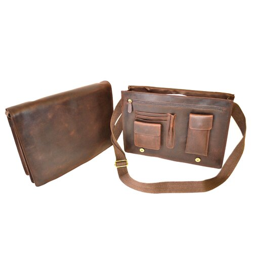 R&R Collections Inc Messenger Bag