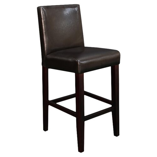 "Monsoon Pacific Villa 25"" Bar Stool"
