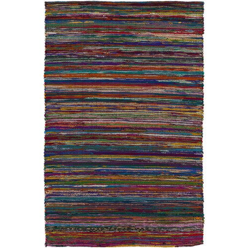 Weekend Stripes Rug