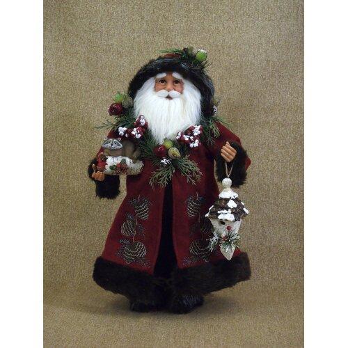 Crakewood Woodland Santa