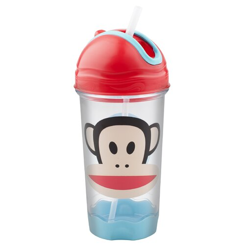 Paul Frank 13.5 oz. SW Flip and Sip Tumbler with Liquid Lock