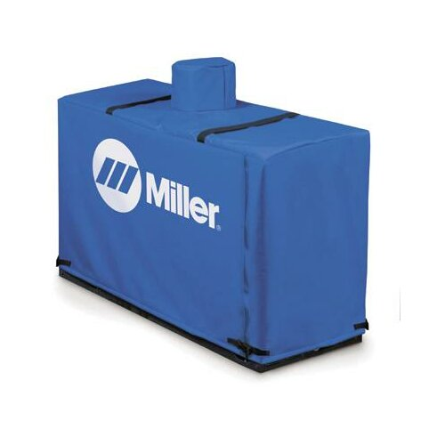 Miller Electric Mfg Co Protective Cover For Engine Drives With A Running Gear