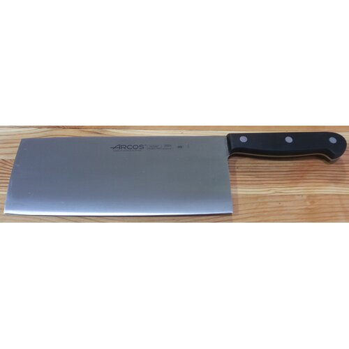 Universal Stainless Steel Chinese Cleaver
