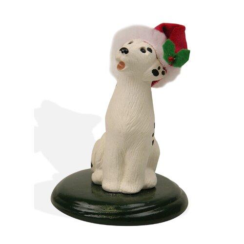 Byers' Choice Dalmatian Dog Figurine