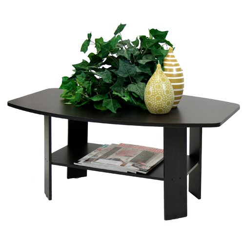 Simple Design Coffee Table