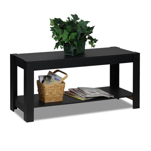 "Furinno Parsons 44.1 "" TV Stand / Coffee Table"