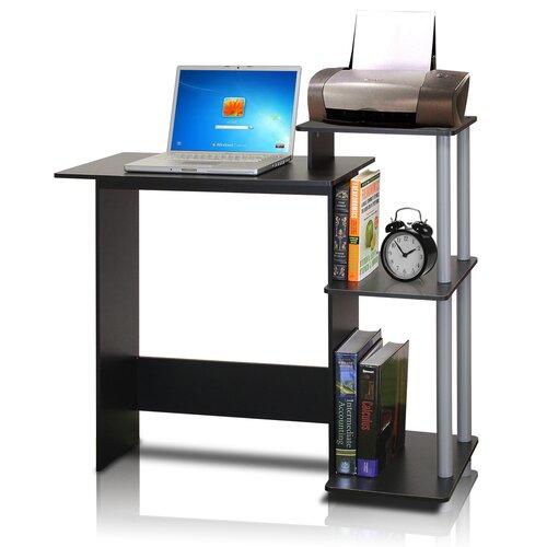 Furinno Home Laptop Notebook Computer Desk I