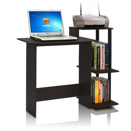 Furinno Home Laptop Notebook Computer Desk