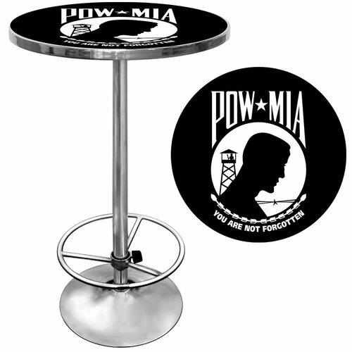 Trademark Global POW Pub Table