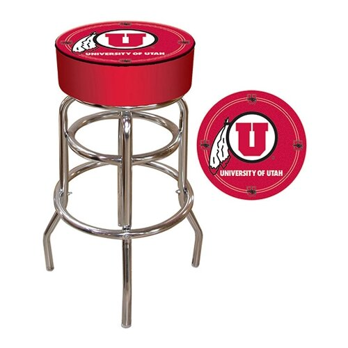"Trademark Global Arizona State 31"" Bar Stool"