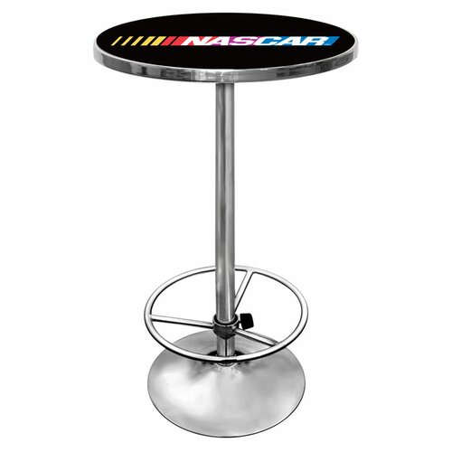 Trademark Global NASCAR Pub Table