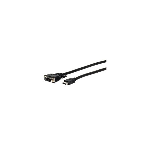 "Comprehensive 72"" HR Pro Series HDMI to DVI Cable"