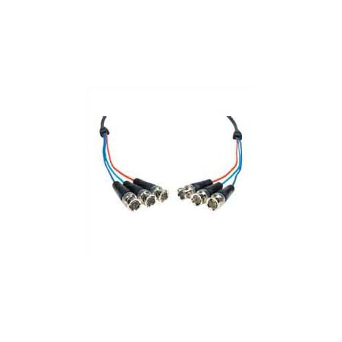 Comprehensive HR Pro Series High Resolution RGB 3 Conductor Cable Assemblies