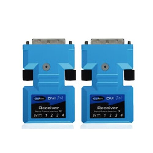 Comprehensive Fiber Optic Modules for Extending DVI Signalsup
