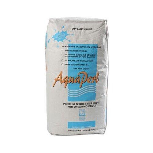 Aqua Perl Perlite D.E. Alternative