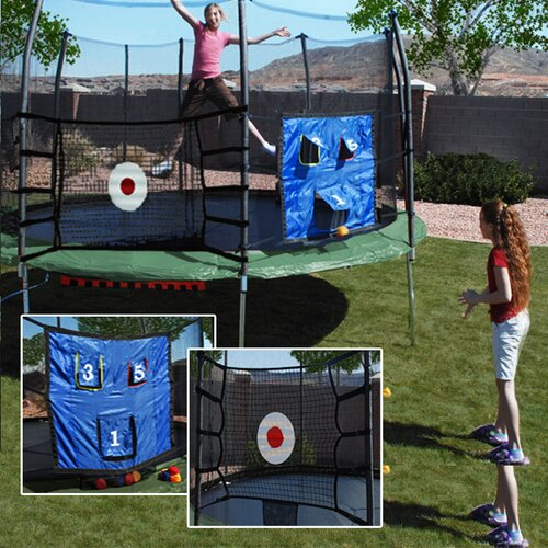 Skywalker Trampoline Sports Arena Accessory Kit & Reviews
