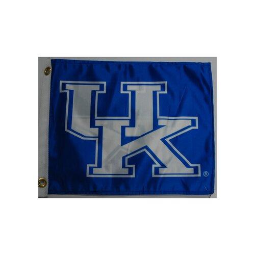 JTD Enterprises NCAA Traditional Flag
