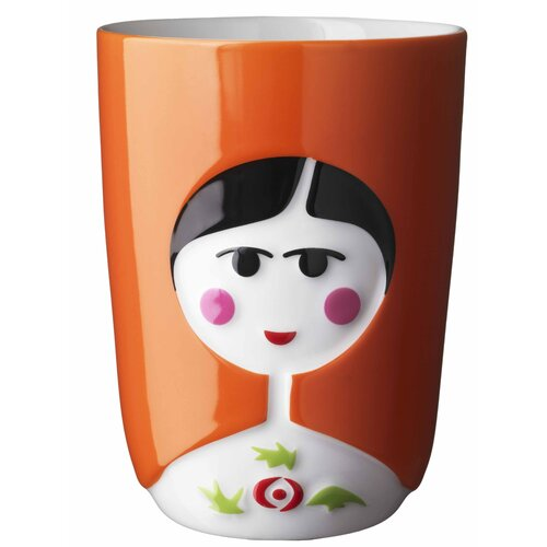 QDO Babushka Thermal Cup