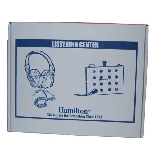 Buhl Carton LCB Carrying Case