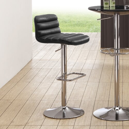 dCOR design Nitro Adjustable Bar Stool