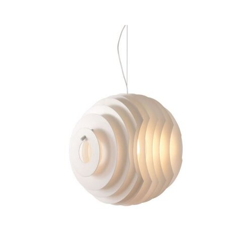 Intergalactic 1 Light Ceiling Lamp