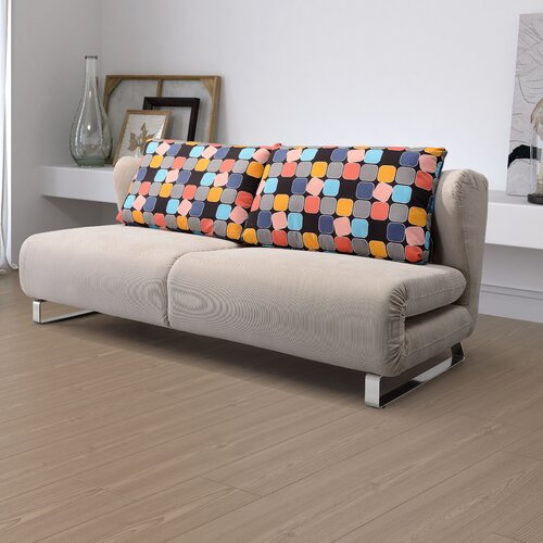 dCOR design Conic Sleeper Sofa