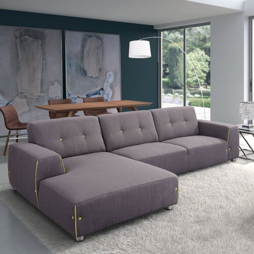 dCOR design Linkoping Right Sectional