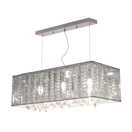 dCOR design Blast 3 Light Ceiling Lamp