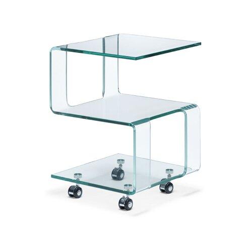 dCOR design Magellan End Table