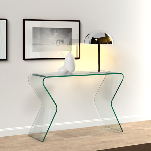 dCOR design Respite Console Table