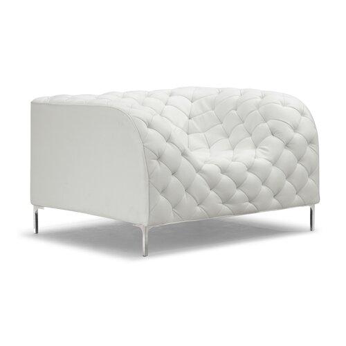 dCOR design Providence Armchair