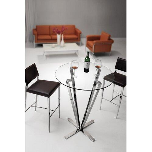 dCOR design Mimosa Bar Table
