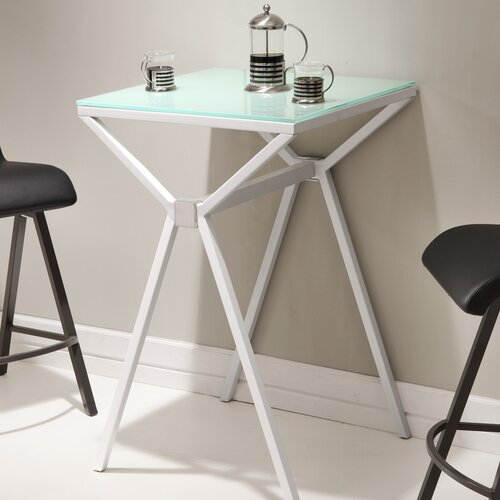dCOR design Xert Counter Height Pub Table