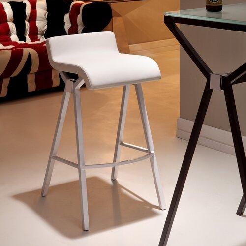 dCOR design Xert Adjustable Bar Stool