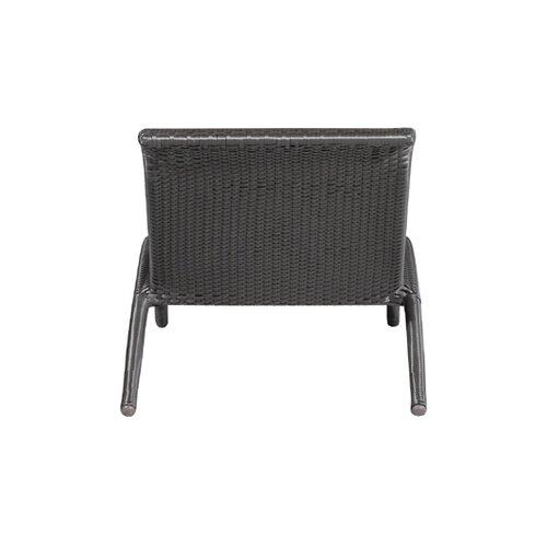 dCOR design Biarritz Chaise Lounge