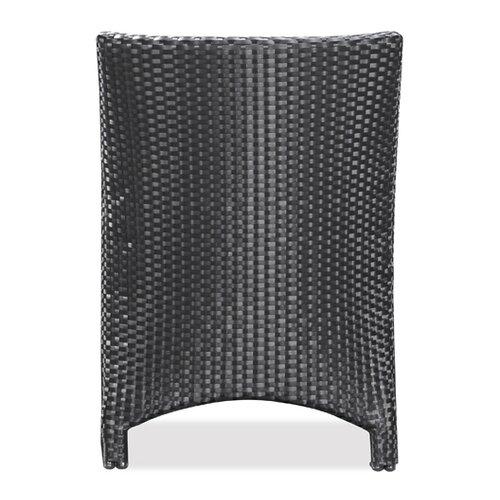dCOR design Mykonos Deep Seating Chair