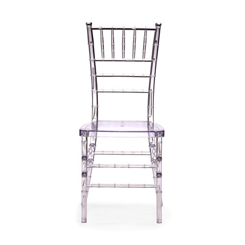 dCOR design Diamond Side Chair